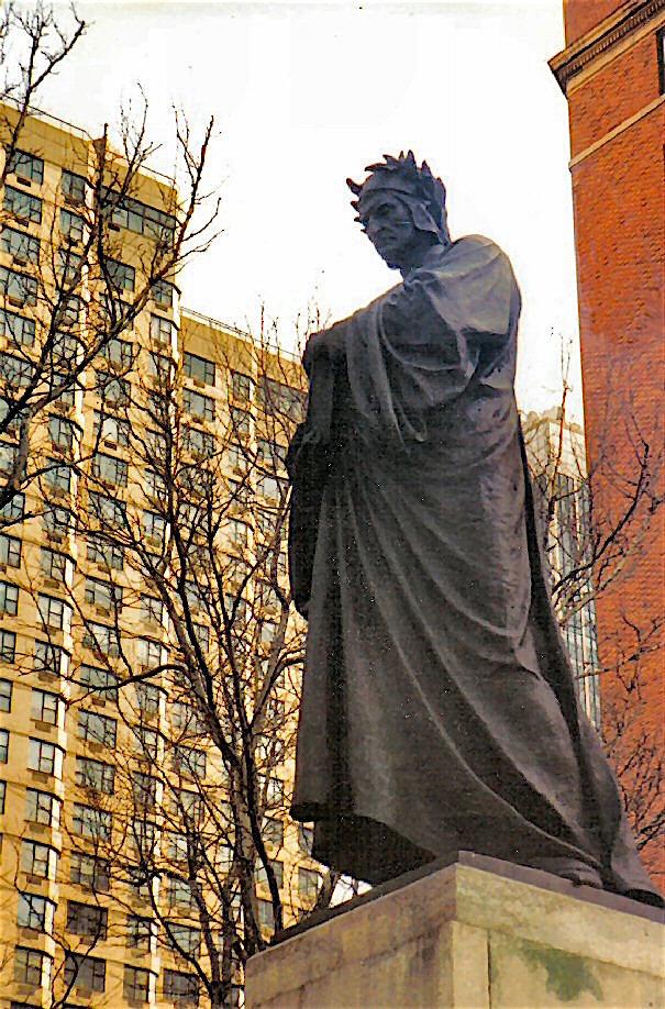 Poets and writers | Ephemeral New York