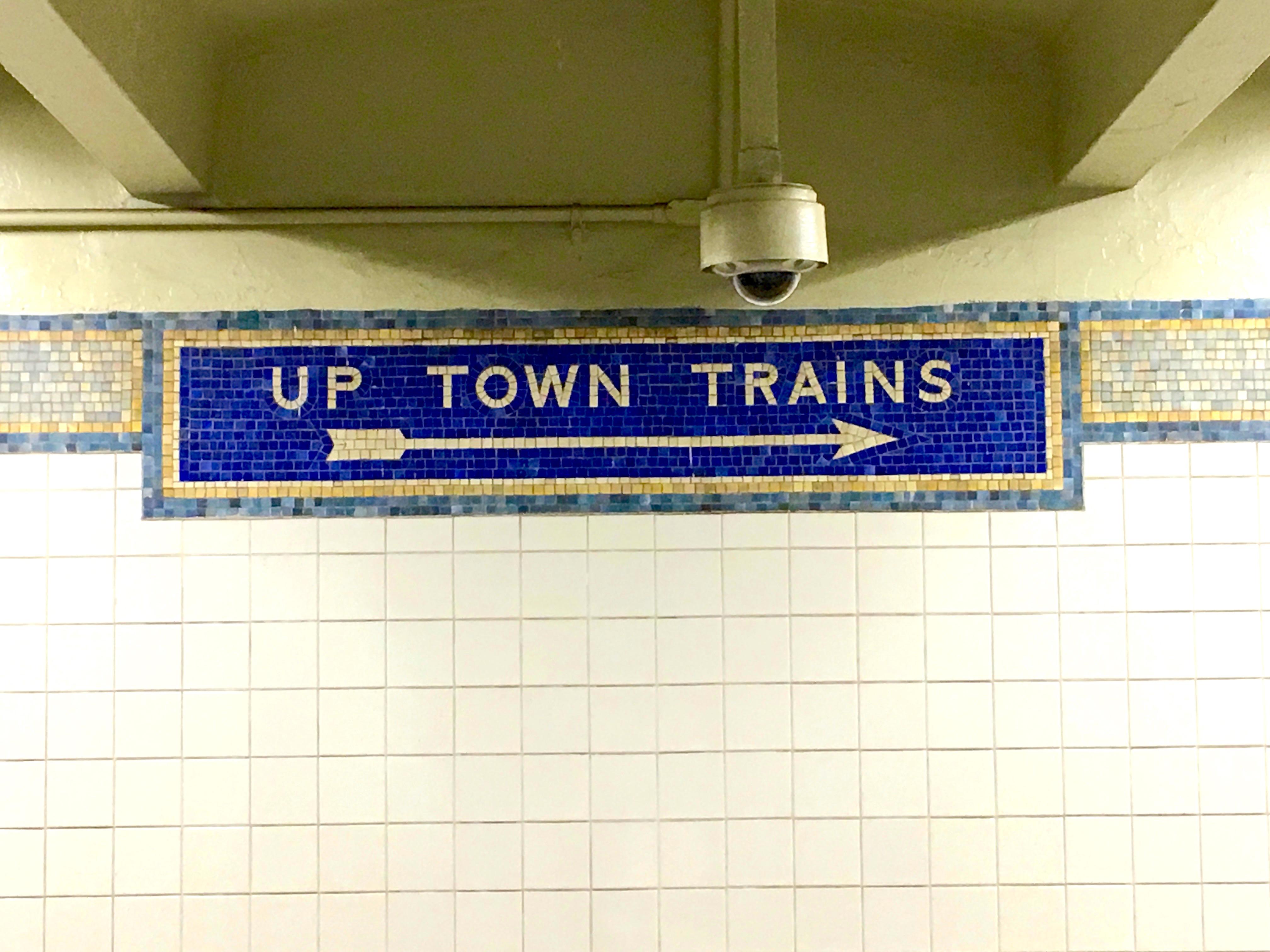 Nyc Subway Map Wood 3d.Old Subway Signs Ephemeral New York